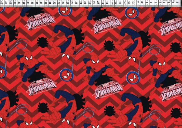 Patchwork - Ultimate Spiderman rot